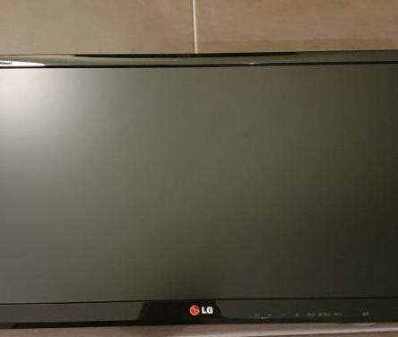 Televisor lg 24 pulgadas tv