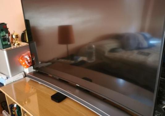 Tv samsung 55'' curvo serie ju6740