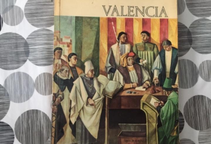 Valencia. número extraordinario dedicado a valencia.