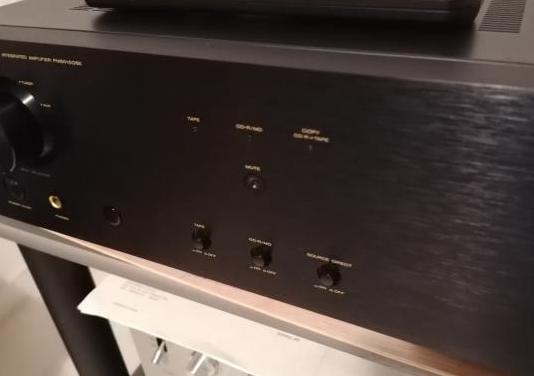 Amplificador marantz 6010ose