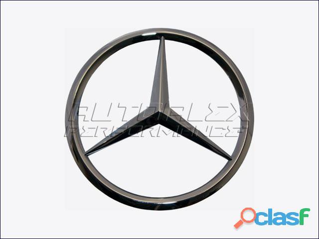 Estrella Logo Mercedes Benz
