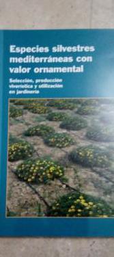 Murcia. especies silvestres mediterraneas