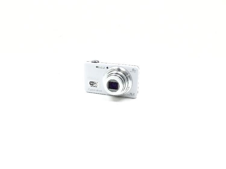 Otras camaras digitales sony dsc-wx80