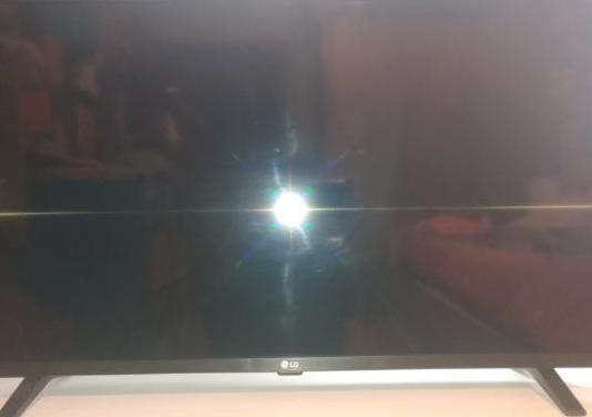 "Television lg smart tv thinq 32"""