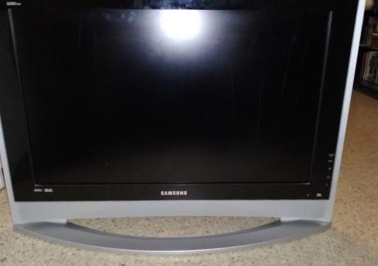Televisor samsung 31 pulgadas reparar