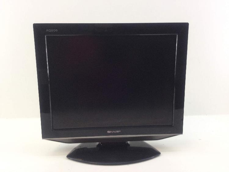 Televisor lcd sharp lc-20se