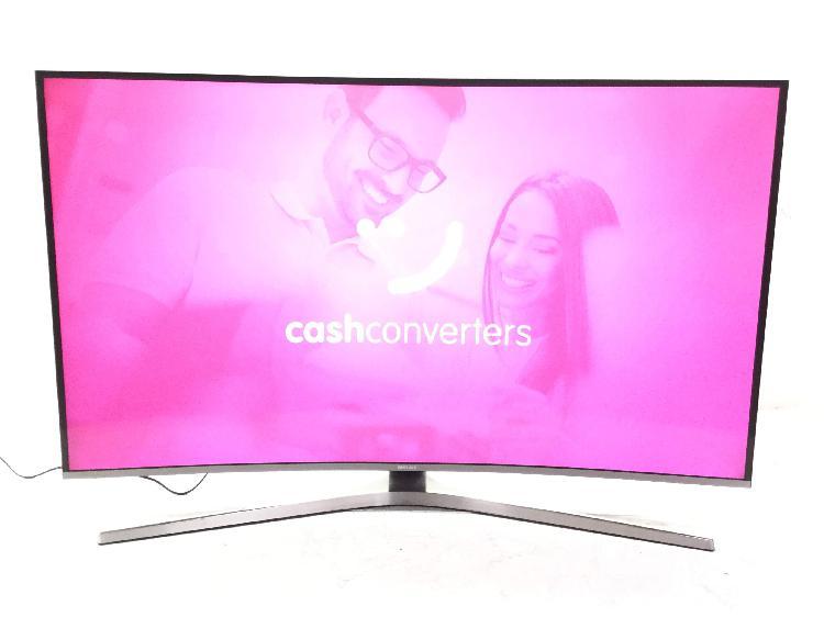 Televisor led samsung ue49ku6670u