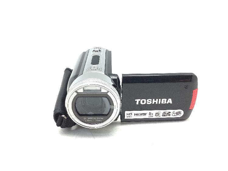 Videocamara digital toshiba camileo h20