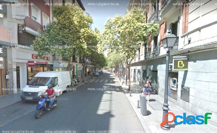 Venta local comercial - justicia, centro, madrid [202675/local rentabilidad]
