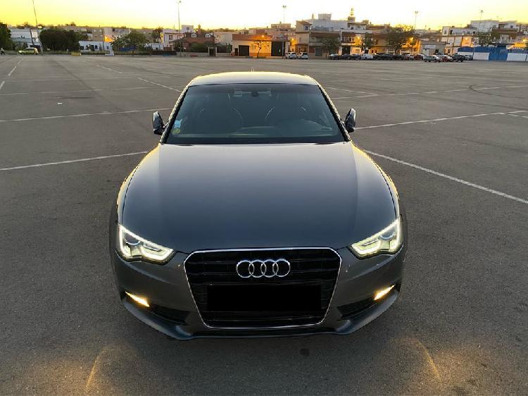Audi a5 coupé ultra 2.0tdi 1 año garantía
