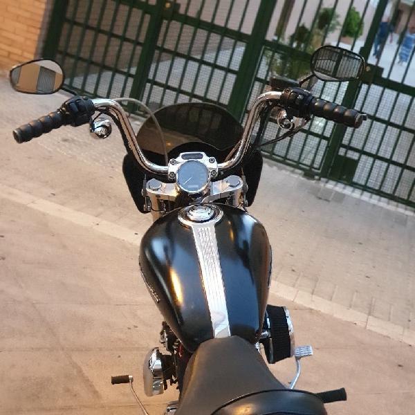 Harley davidson sportster 1200 xl custom