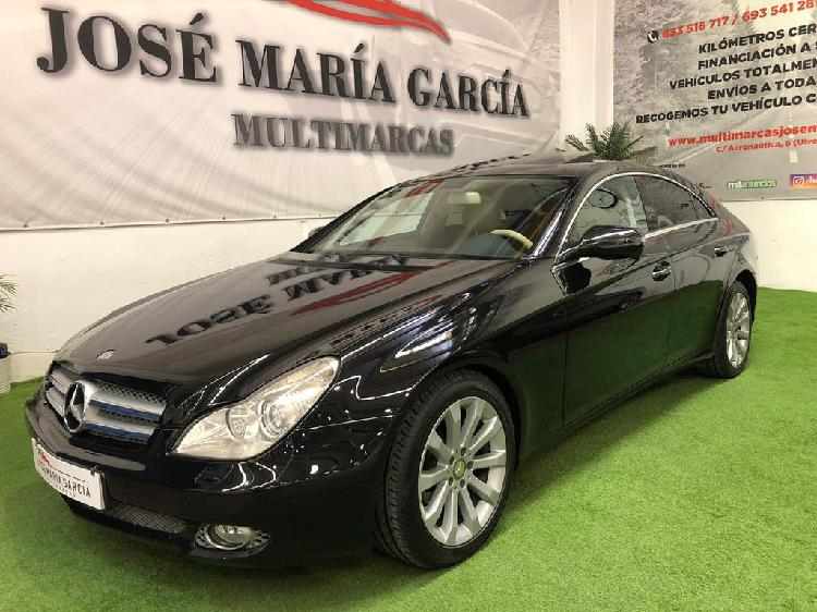 Mercedes cls 320 cdi aut. 224cv 7g-tronic
