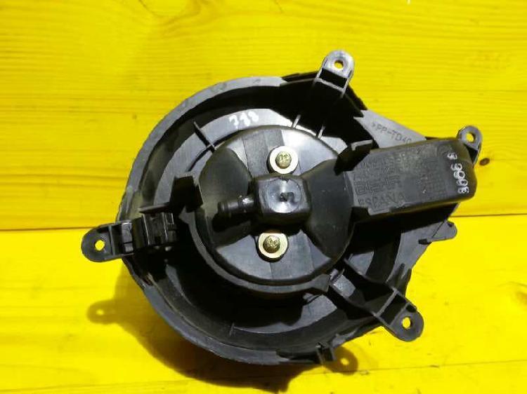 Motor calefaccion citroen xm berlina 2.5 turbo d v
