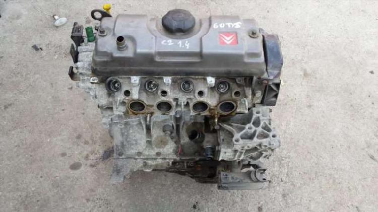 Motor citroen c2 1.4