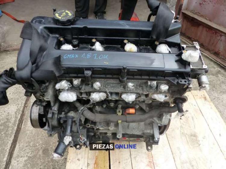 Motor qqda ford focus 1.8 125 cv 2006