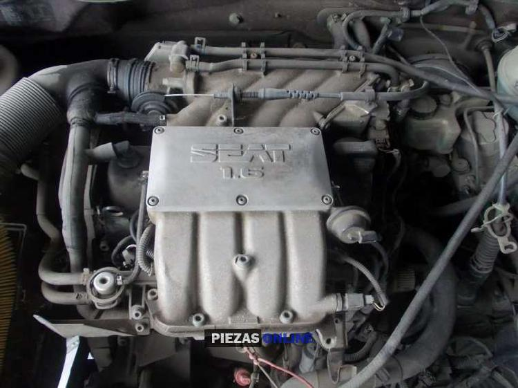 Motor seat cordoba 1996 1.6 de 101 cv