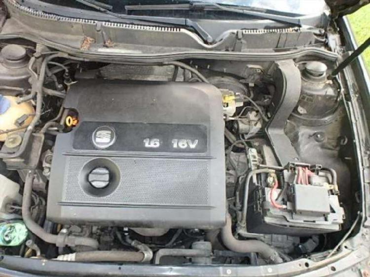 Motor seat leon azd 1.6 16v
