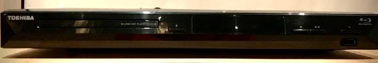 Reproductor blu ray toshiba bdx 2100