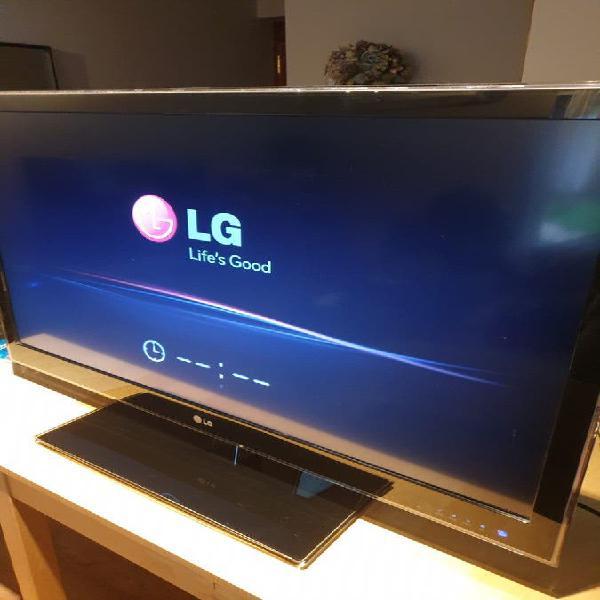 """Tv 3d lg 42"""""""