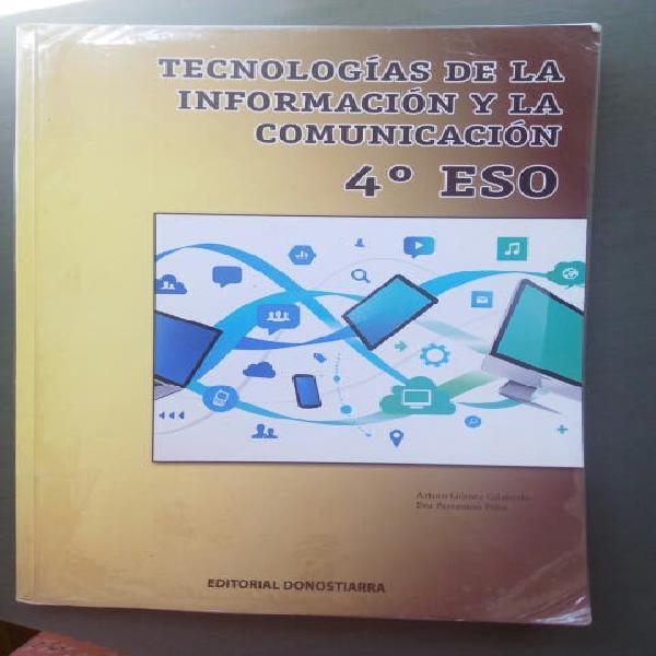 Tecnología 4 eso