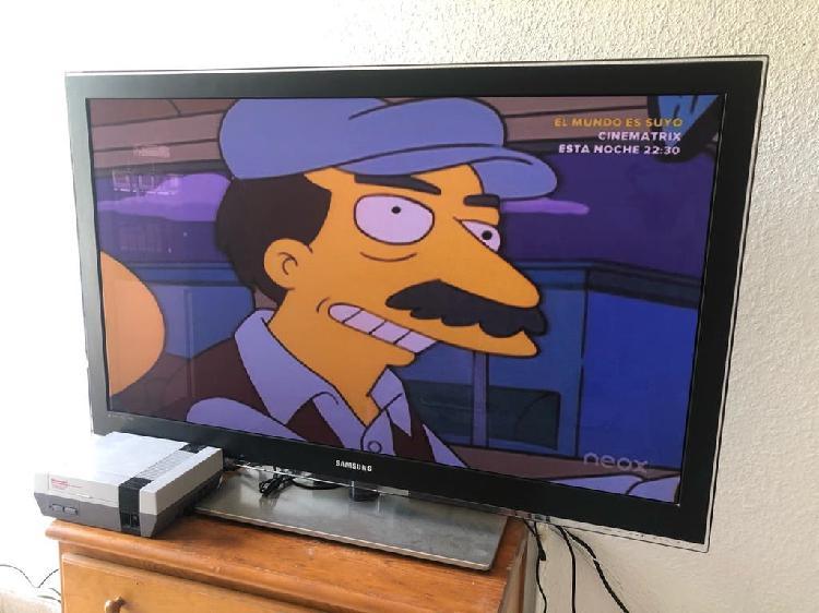 "Televisor samsung 50"" plasma ps50c7000yw"