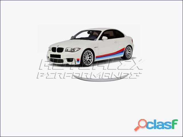Alerón Trasero BMW E82