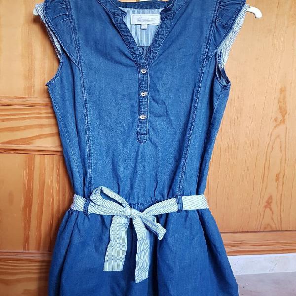 Vestido de verano niña