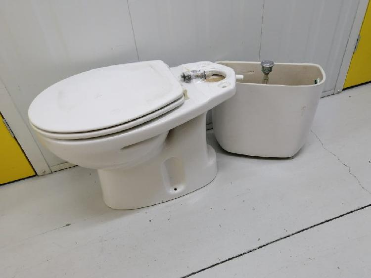 Water wc