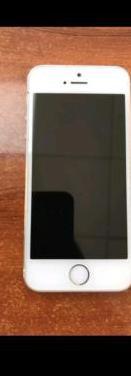 Apple iphone 5s 16gb blanco seminuevo original