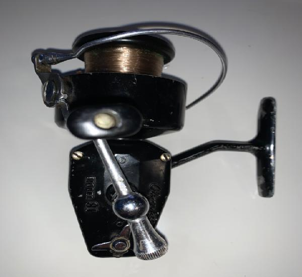 Antiguo carrete de pesca olympic mod. 81 spinning