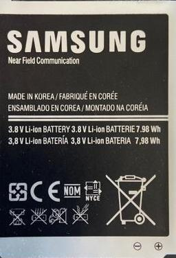 Bateria samsung galaxy s3 siii gt i9300 original