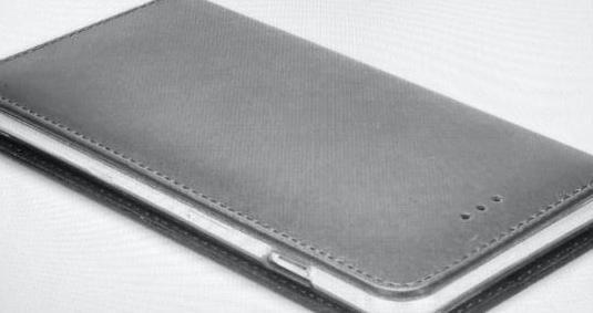 Funda piel iphone 6s