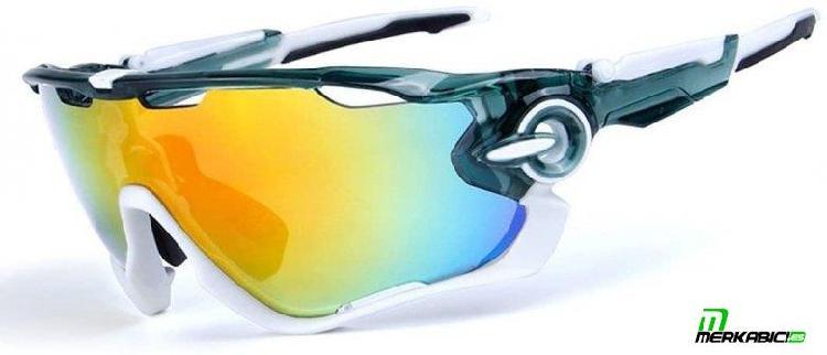 Gafas de ciclismo obaolay opel-r
