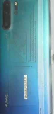Huawei p30 pro aurora - 256gb