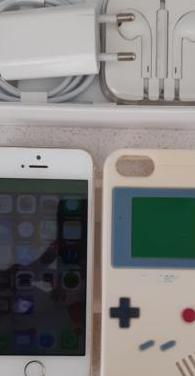 Iphone 5s!! libre! edición oro y blanco!