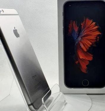 Iphone 6s gris 64 gb accesorios originales.