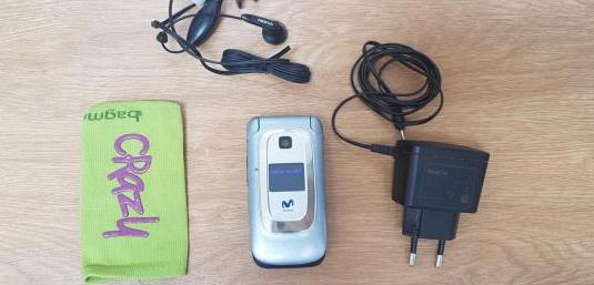 Nokia 6085 en buen estado