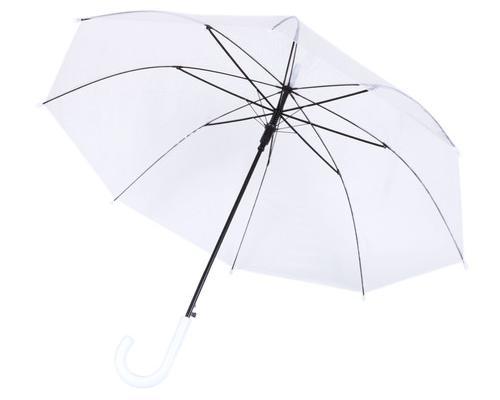 Paraguas transparente automático antiviento 1002t