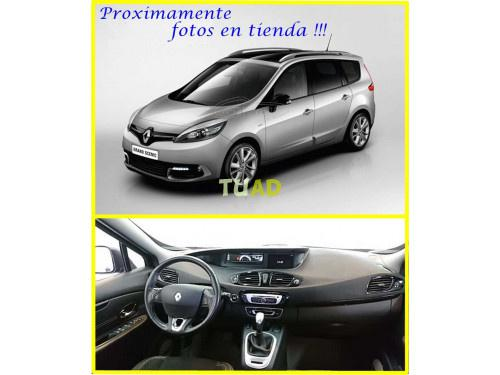 Renault grand scénic 1.6 dci 130 cv energy bose 7 plazas