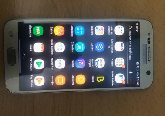Samsung s7 32gb dorado