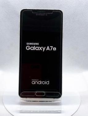 Samsung galaxy a7 2016 negro