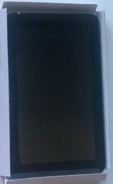 Tablet pixi3 funda protectora