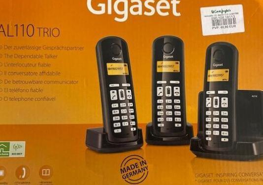 Telefono inalambrico