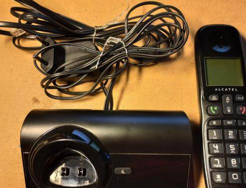 Teléfono alcatel sigma 260