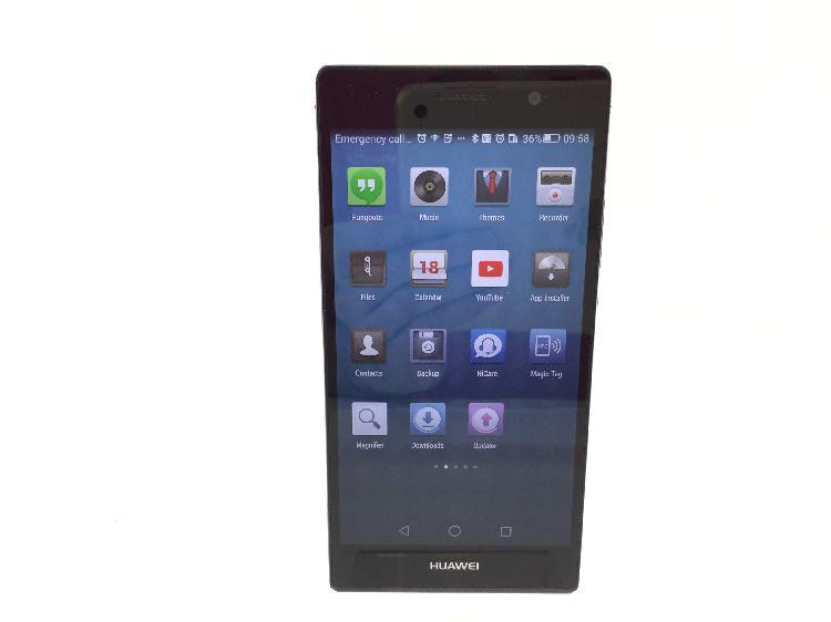 Huawei ascend p7 4g