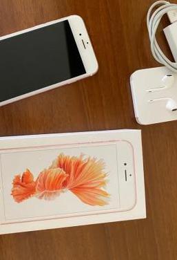 Iphone 6s con 64gb