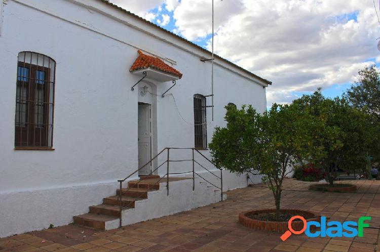 Casa en El Castillo de las Guardas 2