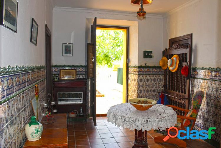Casa en El Castillo de las Guardas 3