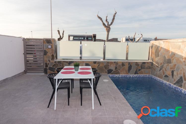 Chalet en Los Alcazares, cerca playas !! 2