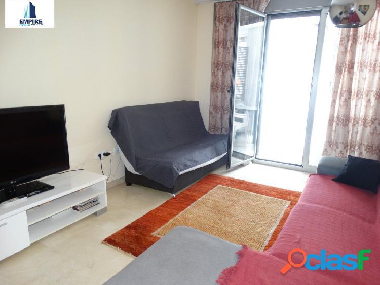 Estupendo apartamento en colonia madrid